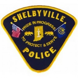 Officer Survival on Traffic Stops Tactical Live Fire, Shelbyville Police Department