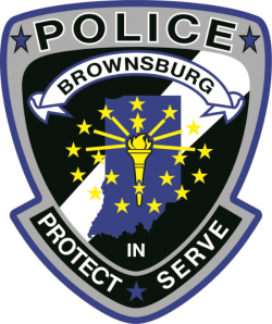 Police Counter Ambush, Brownsburg Police Department