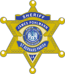Strategies & Tactics of Patrol Stops Instructor, St. Bernard Parish Sheriff's Office