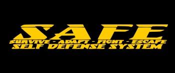 SAFE (Survive, Adapt, Fight, Escape) Survival Training, Pro Train Cadre hosted course